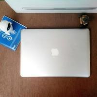 Macbook Pro Md101 Eks Grs Resmi Ibox