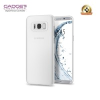 Case Samsung Galaxy S8 - Original Spigen SGP Air Skin Clear
