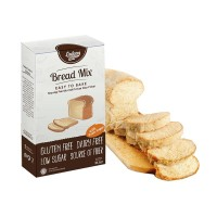 Ladang Lima Gluten Free Bread Mix / Tepung Roti - 311 Gr