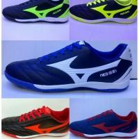 Sepatu Futsal Mizuno - Kualitas KW Super
