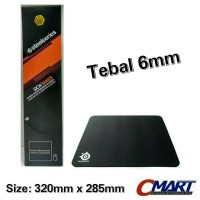 steelseries QcK mass Gaming Mousepad - 63010