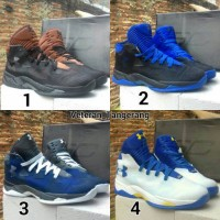 Sepatu Basket New Under Armour 2.5 S Curry Import