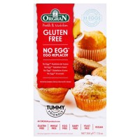 Orgran Gluten Free No Egg Replacer