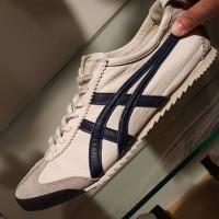 Sepatu Onitsuka Tiger Nippon Made - Mexico 66 Deluxe