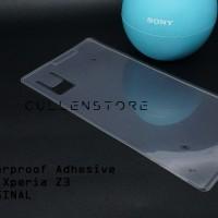 Waterproof Adhesive LCD Xperia Z3 ORIGINAL