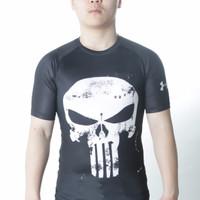 Men's Under Armour Alter Ego Punisher Compression Shirt