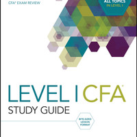 Wiley Study Guide for 2015 Level I CFA Exam: Complete Set [eBook]