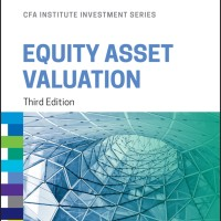 Equity Asset Valuation (CFA Institute Investment) (3rd Edition) [eBook