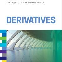 Derivatives (CFA Institute Investment Series) [eBook/e-book]
