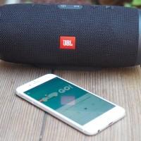 Jual JBL Speaker Bluetooth JBL Charge 3 Waterproof Powerbank Murah
