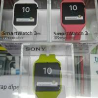 sony smartwatch 3 murmer keren