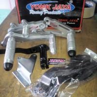 harga Step Underbone Satria Fu Yonk Jaya Tokopedia.com
