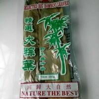 Daun bambu / Daun bak cang