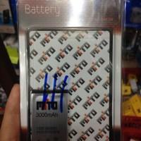 Jual Baterai Ba-00033 For Mito Hp Mini 111 3000mah Original Murah