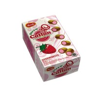 Monde Strawberry Collon 50 gr