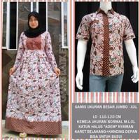 Tips Dan Trik Berbelanja Baju Gamis Couple Jumbo Termurah Avedia
