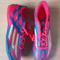 sepatu futsal Adidas F10 original bnib murah