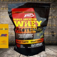 PH Pro hybrid Whey 10lbs protein subs for Mutant Whey Phase Carnivor