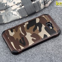 Army Samsung Galaxy J7 Prime On 7 2017 Hard Soft Case Casing Armor TPU