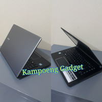 Laptop Acer Murah E5 475-36JG Core I3-6006 Ram 8GB HDD 500GB DOS Intel