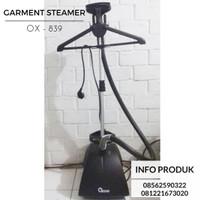 Garment Steamer OX-839 Setrika Uap Gantung Praktis Termurah