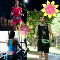 Jual SALE!! Tas Lari Pinggang Multifungsi - Waterproof | Reflective *Bonus Murah