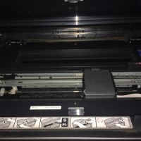 [ JUAL ] PRINTER EPSON WF-7511 A3+ PRINTER ALL IN ONE