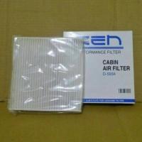Filter Kabin/ AC Ertiga Swift. KEN D-5934