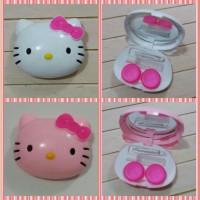Jual Tempat Softlens Karakter Hello Kitty Murah