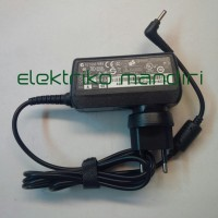 Original Adaptor Charger Acer conia A500 A501 A100 W3 Tablet PC