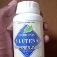 Super Lutein S Lutenaaaa dari Naturally Plus Asli 100% Suplemen Herbal