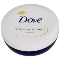 Dove Rich Nourishment Cream (75ml) Original 100%