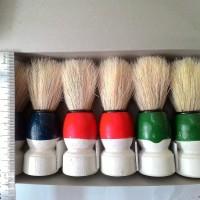 Kuas Cukur Besar - Barber Brush