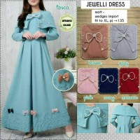 jewelli dress