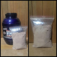 iso mass isomass xtreme extreme gainer 2 lbs ecer eceran repack