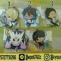 Merchandise Rubber Strap Anime