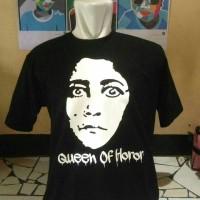 T-shirts/ Kaos/ Baju/ Suzana/ Queen of Horor