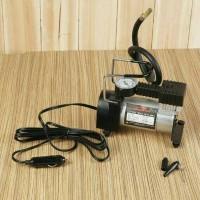pompa ban mini tekanan 100psi , heavy duty air compressor 12v DC