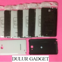 Back Door Samsung Note 1 N7000 i9220 Back Cover Tutup Belakang Hp