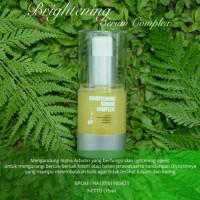 SERUM ARBUTIN/BRIGHTENING SERUM COMPLEX MS GLOW by cantik skincare