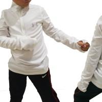 Kaos Baselayer anak/ kaos sport / kaos sport manset anak
