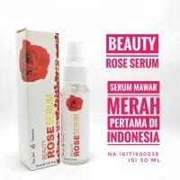 Beauty Rose Serum