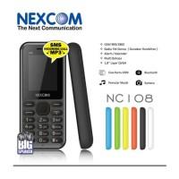 HP NEXCOM NC-108 / NC 108 / NC108 DUAL SIM 1.8