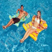 Intex Water Hammock Floating Bed. Matras Pelampung AIr Renang Dewasa 5