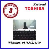 Keyboard Toshiba Satellite A70 A80 A85 A100 A105 A130 A135 M100 M105