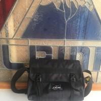 Tas Selempang Sling Bag Hand Bag Alpina T120