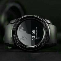 Jam tangan hp V8/hp jam tangan/ jam pintar ,memory card