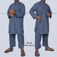 Jual Gamis Murah | Baju Muslim Pria | Gamis Laki-Laki Murah | Baju Koko Murah