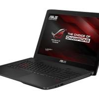 Jual ASUS ROG GL552VX-(KBL)DM409T / CORE i7-7700HQ/GTX 950-4GB/RAM 4GB Murah