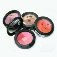 NYX - Mosaic Powder Blush